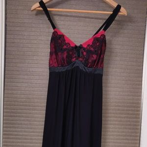 Soma nightgown x- small